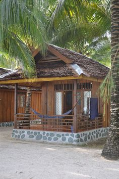 Photo of Fadhila Cottages, Pulau Pangempa, opposite Pulau Katupat. , Togean Islands
