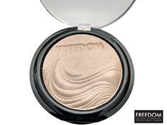 Freedom Makeup Highlighter HIGHLIGHTING POWDER Pro Highlight - Diffused