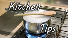 Cooking can be a chore or it can be fun. You just have to outsmart your kitchen. These five simple tricks can solve five of the most frustrating things about cooking. If you've never seen the last one, get ready to be amazed. Watch and learn, chefs!