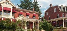 Make Your Stay Memorable At The Award Winning Brickhouse Inn Bed And Breakfast