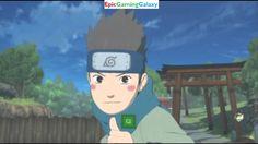 Naruto Shippuden Ultimate Ninja Storm 4 Matches Of Konohamaru Sarutobi VS Leaf Village Ninja Part #2