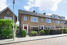 Eindwoning Trompstraat 88, Haarlem