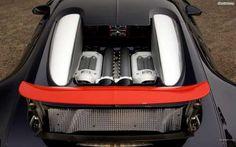 Bugatti Veyron. You can download this image in resolution 1920x1200 having visited our website. Вы можете скачать данное изображение в разрешении 1920x1200 c нашего сайта.