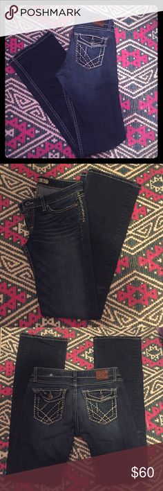 BKE Stella Boot Cut Jeans BKE Stella boot cut jeans in size 28 x 33.5. Barely worn!! BKE Jeans Boot Cut