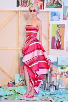 Our Favorite Dresses from Resort 15 - Resort 2015 Collections - Elle