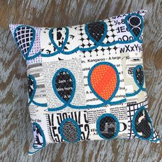 The Magic Pillow Facing Tutorial | Latifah Saafir Studios