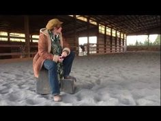 Here's my latest video on Equine-Assisted Therapy and Trauma Informed Care