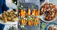 For the Christmas feast, a lot hangs on nailing the turkey, but in order to take your lunch to the next level you'll want to give your veggies the wow-factor, too.