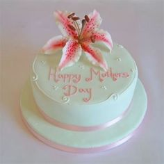 Mothers Day Cake  Mothers Day CakesSend Cakes For MotherCakes For Mothers Day