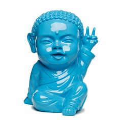 Iki Think Blue - www.the-happy-factory.com