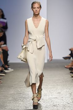 Sportmax printemps-été 2015 #mode #fashion