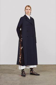 Guarda la sfilata di moda Jil Sander a Milano e scopri la collezione di  abiti e bd9c89208c0