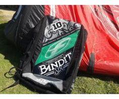 f one bandit 2013 tam 10 muito novo com barra mochila