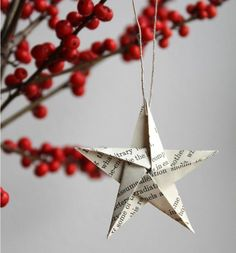 DIY ornaments // christmas
