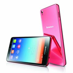 $219.99    Lenovo S850 Quad Core 3G Smartphone w/ MTK6582 5.0 Inch IPS Screen 1GB 16GB 13.0MP Camera GPS - Pink