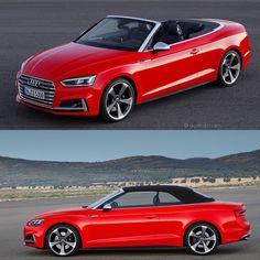 New Audi  chaser - #Audi #newS5Cabriolet #newA5Cabriolet ---- oooo #audidriven - what else  Audi AG ---- #Audi ##S5Cabriolet #A5Cabriole #newS5 #newA5 #AudiS5 #S5 #quattro #4rings #igersvienna #AudiSport #drivenbyvorsprung #audiaustria #audirsperformance