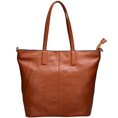 Damero Women's Soft Leather Tote Bag with Shoulder Strap ... http://www.amazon.com/dp/B016BC04XI/ref=cm_sw_r_pi_dp_bD5kxb0V0BZD6