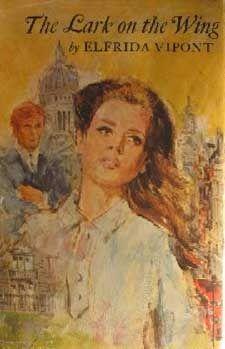 Elfrida Vipont, The Lark on the Wing