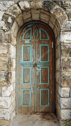 Image result for old doors pictures