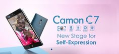 TECNO CAMON C7 OFFER! This is arguably the Best Camera smartphone under Ksh.10K! It has 13MP front and rear camera, which take very good photos at day or at night. It has an ample 16GB internal memory and 2GB RAM and is powered by a Quad-core processor  Order this great device here: and we'll deliver it fast.  Call/text/Whatsapp 0716690990 to order. You can also pick it from our shop in Kimathi House, 1st floor Office no. 106 #fashion #style #stylish #love #me #cute #photooftheday #nails…