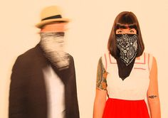 great shot of the band Sleigh Bells. Almost has a Clash Sandinista feel Latest Music, New Music, Good Music, Sound Of Music, Kinds Of Music, New Bands, Cool Bands, Drake Lil Wayne, Bell Pictures