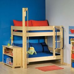 34 Best Bunk Bed Images In 2019 Casa Casa De Criancas Decoracao