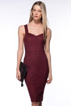 Milla by trendyol V Yaka Elbise 1