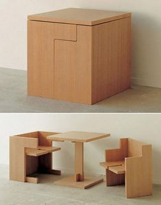 Необычные дизайнерские столы