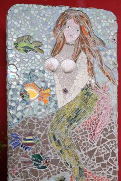 Mosaic at Red's on Pine Island FL