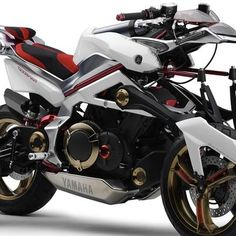 Help us out here...is the Yamaha Teseract cool or not?