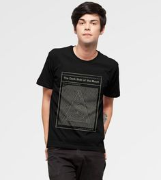 Camiseta Breathe - Pink Floyd