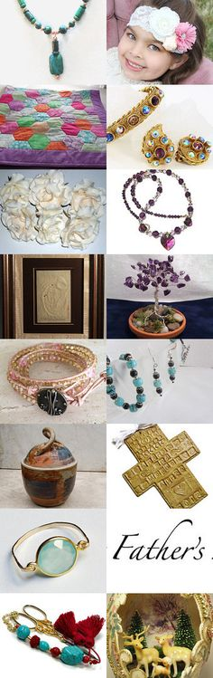 One of a Kind Finds by Poppy Lesti on Etsy--Pinned with TreasuryPin.com