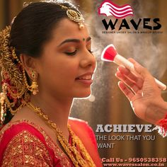 Best bridal makeup services and bridal special discount packages at obtainable prices.
