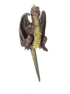 Medieval Dragon Shoulder Sitter Prop Forum Novelties https://www.amazon.com/dp/B00IVUMHPM/ref=cm_sw_r_pi_dp_x_lTOcyb0CEMX50