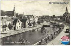 Nieuwstad Weesp (jaartal: 1930 tot 1940) - Foto's SERC