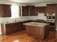 Cabinet Factory - Discount Kitchen Cabinets, Bathroom