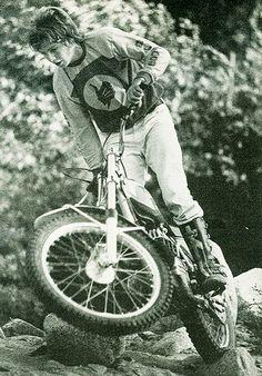 Bultaco...