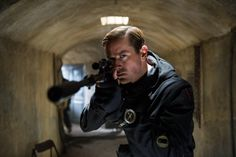 Still of Armie Hammer in The Man from U.N.C.L.E. (2015)