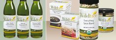 Wildtree - Our Products