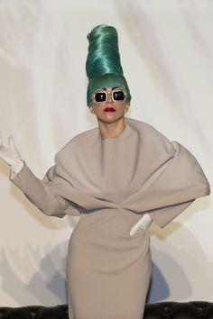 Art museum in Singapore gets Lady Gaga-fyed