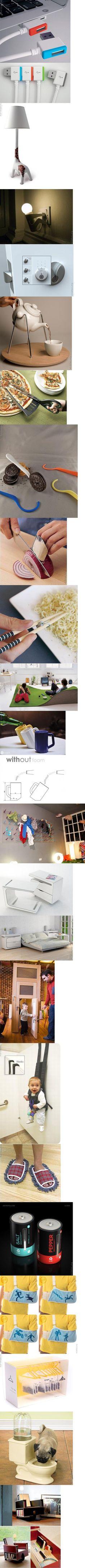awsome inventions!