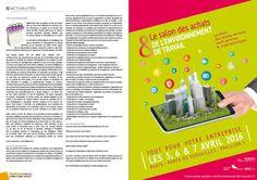 Ile de France News, le magazine pour les créateurs et chefs d'entreprise d'Ile de France. Thèmes et dates des conférences Ile de France News tous les 2ème vendredis du mois à Soisy dans le Val d'Oise