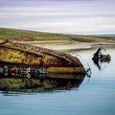 The Hundreds, Scotland, Journey, Island, Gallery, Roof Rack, The Journey, Islands