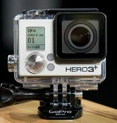 GoPro is going public!