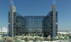 Projectos de Lisboa | Imagens e Renders - SkyscraperCity