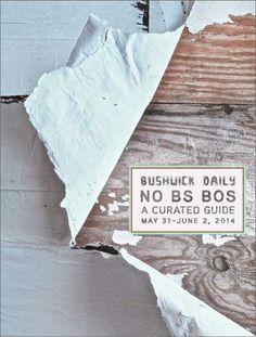 Bushwick Daily magazine Daily Magazine