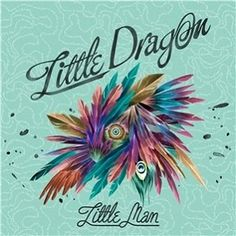 Vindata's remix of Little Dragon is harmonic and beautiful to listen to