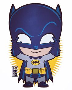 Lord Mesa Art — Rest In Peace Mr. West… #adamwest...