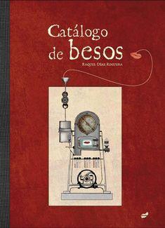 Resultado de imagen de libro catalogo de besos