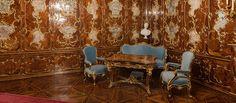 Schonbrunn Palace Interior Sch 246 Nbrunn Palace Austria